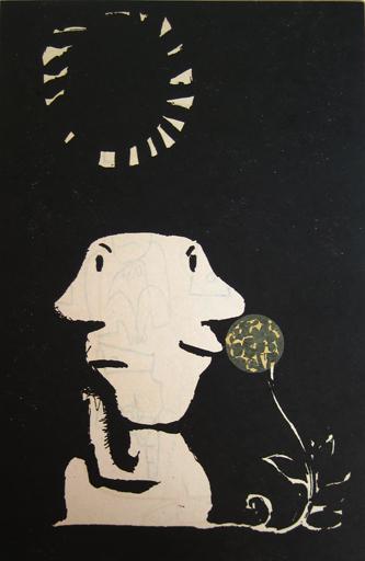 CHAGO: ARTISTA MALDITO*