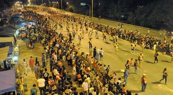 carnaval corso capi archivo