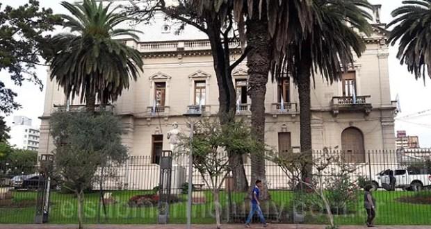 casa de gobierno gorriti GAT B
