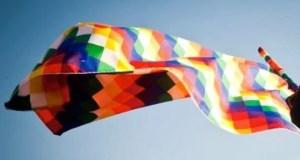 bandera pueblos