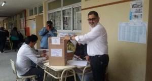 chuli jorge voto PASO