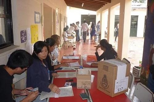 elecciones escuela archivo