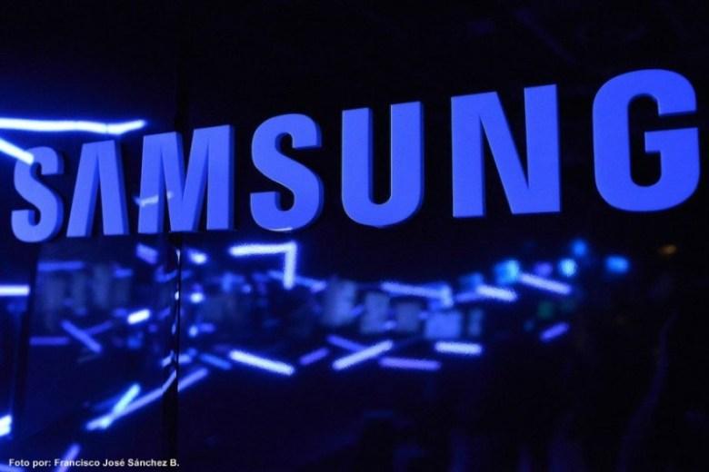 Samsung rumbo a la flexibilidad