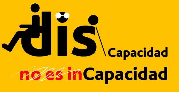 Fotografía tomada de la pagina oficial de facebook de la asociación, Lideres con mil capacidades México