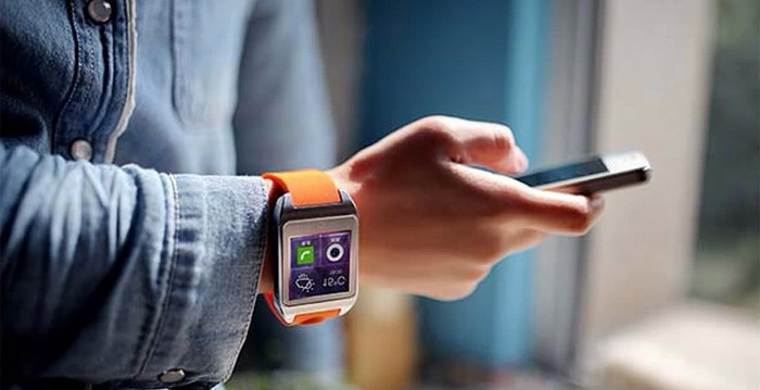 ¿Del Smartphone al SmartWatch?