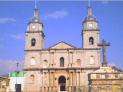 Atrío municipal. Tuxpan, Jalisco.
