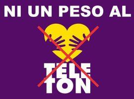 ¿Ayuda al Teletón?
