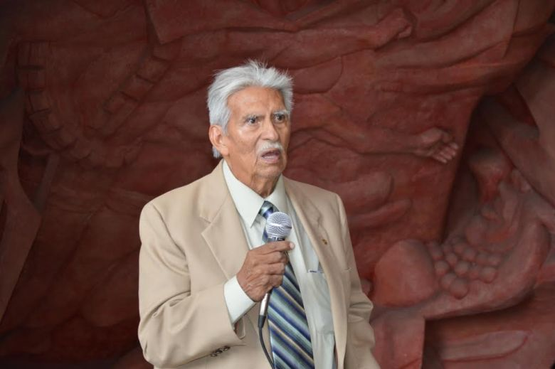 """Develan placa de """"La Voz de Orozco"""", relieve de presidencia municipal"""