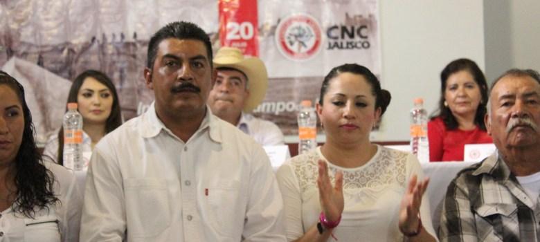 Los invernaderos nos están invadiendo: presidenta CNC Gómez Farías