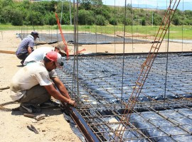 En tres meses, Zapotlán tendrá nueva escuela