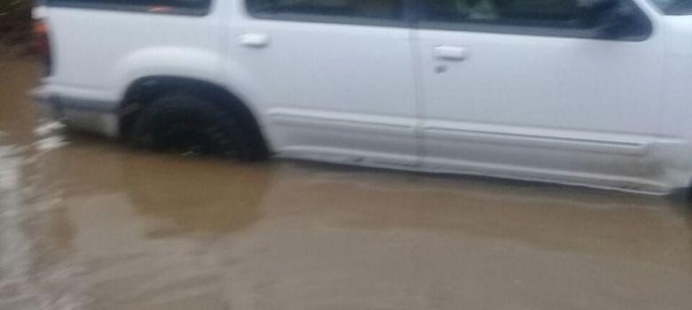 Continúan estragos por temporada de lluvias