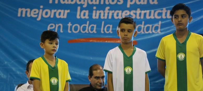 Mazorqueros de Zapotlán anuncia escuela de fútbol