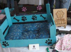 Comodidad y cariño para las mascotas