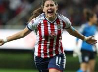 Chivas remonta y es campeón del primer torneo femenil.