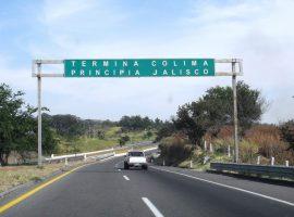 A Colima no viaje y a Jalisco reconsidérelo: Estados Unidos