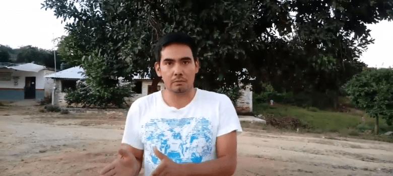 Denuncian violaciones a derechos humanos por la Marina en Villa Purificación