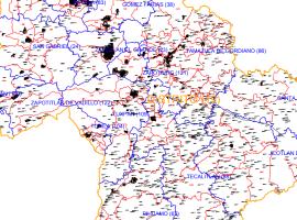 MC, PAN y PRD se reparten las candidaturas del distrito 19