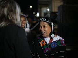 Auxiliares de Marichuy en el sur de Jalisco intensificarán colecta de firmas