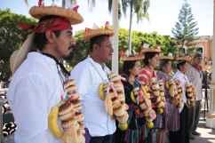 Miembros del CIG en Sayula