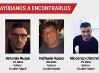 Sentenciarán a dos ex policías por desaparecer a italianos en Tecalitlán