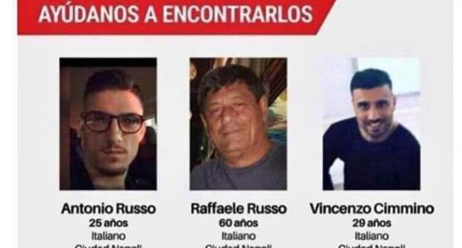 Por desaparición de italianos en Tecalitlán giran orden de aprehensión contra policía