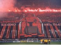 Heráldica pasional: demonología y fútbol