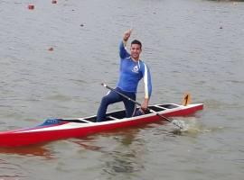 Dos canoístas zapotlenses podrían ir a Juegos Olímpicos de la Juventud