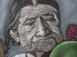 Un galería mexicana
