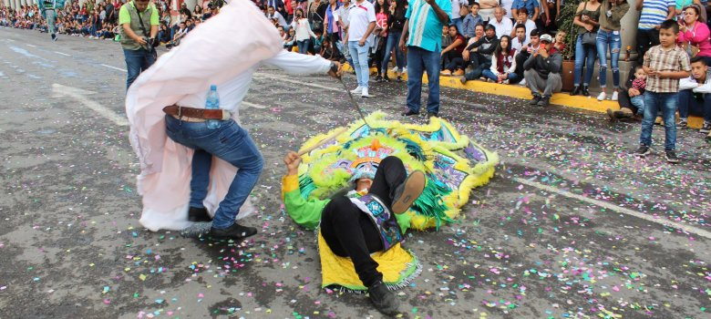 Inicia Feria Zapotlán 2018