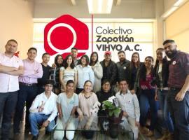 Colectivo Zapotlán VIVHO: 7 años de detección