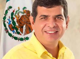 """""""Me preocupa que se metan con gente inocente"""", señala presidente de Tomatlán"""
