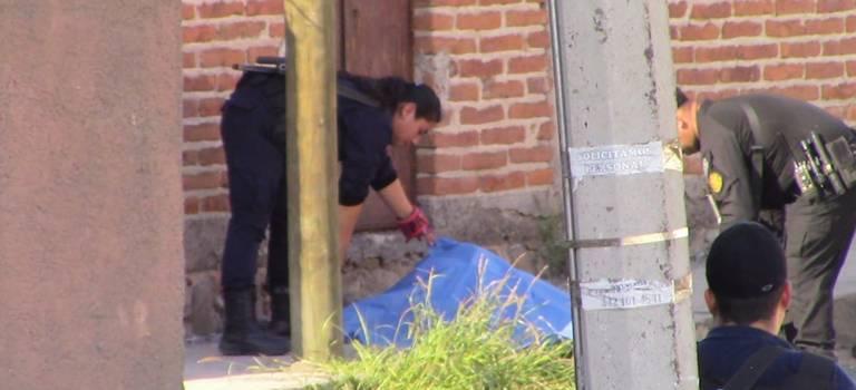 Mueren seis policías de la Fuerza Única en emboscada, en La Huerta