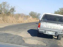 Anuncian que (ahora sí) reconstruirán carretera Ciudad Guzmán – El Grullo