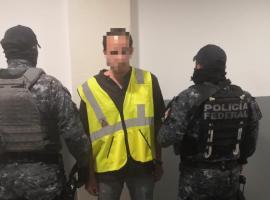 En Jalisco, Policía Federal detiene a estadounidense buscado por autoridades de la Unión Americana