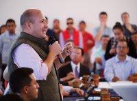 Críticas sobre desaparición de IJM solo son golpeteo político: Alfaro