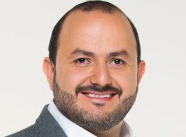 Ricardo Villanueva, nuevo rector UDG