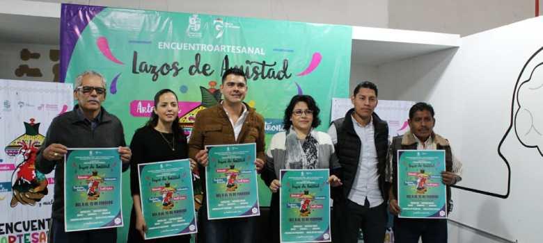 Realizarán encuentro artesanal en Zapotlán el Grande