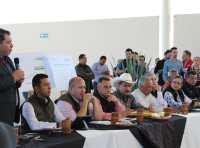 Habrá más de mil millones de pesos para carreteras del sur de Jalisco: Alfaro