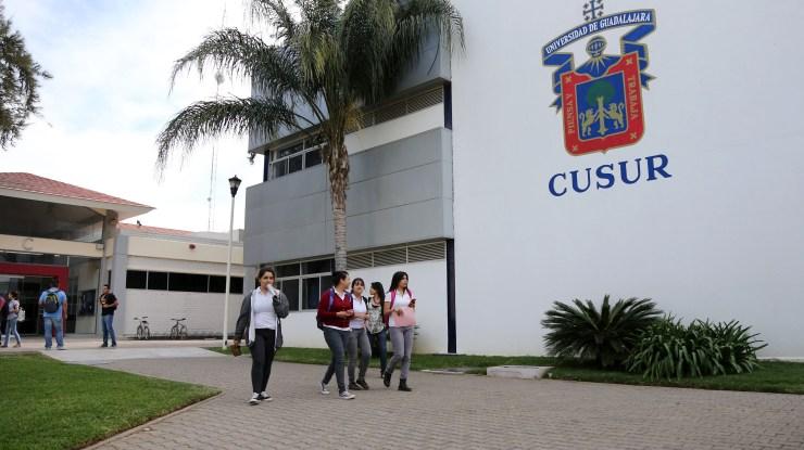 Autoridades descartan intento de secuestro en CUSur