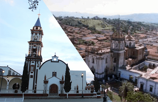 Congreso de Jalisco sesionará en Concepción de Buenos Aires y Tecolotlán por aniversario de fundación