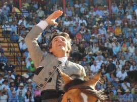 Ventura triunfa; Saldívar convence