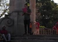 Ciudadanos por un Zapotlán Verde entregaron pliego petitorio a autoridades municipales