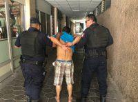 Policías de Autlán detienen a reo que se fugó del penal de Ciudad Guzmán