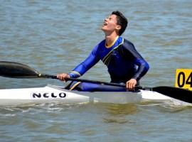 Zapotlán domina en canotaje en Olimpiada Nacional