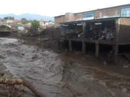 Suman 4 las personas desaparecidas en San Gabriel; continúa la búsqueda y el desazolve