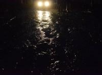 Crónica | San Gabriel, el pueblo que se inundó en un día sin lluvia