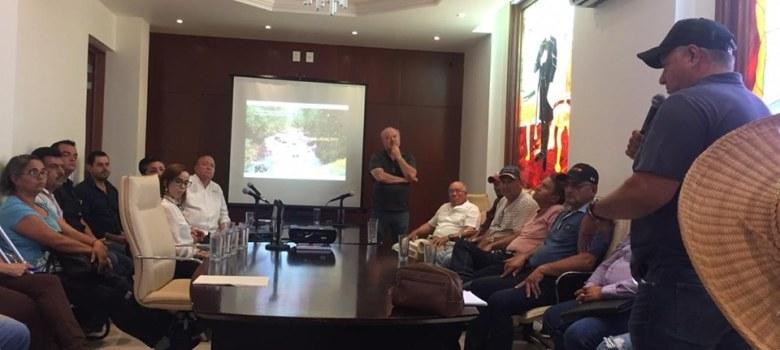 Tamazula reglamentará para prohibir el uso de cañones antigranizo