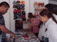 CUSur prepara su feria de productos regionales y artesanales