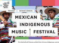 Sonajeros y comunidades indígenas de Tuxpan se presentarán en Chicago-ElSuspicaz