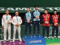 Zapotlenses destacan en el deporte internacional